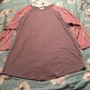 5/$20 Lularoe Large Shirt